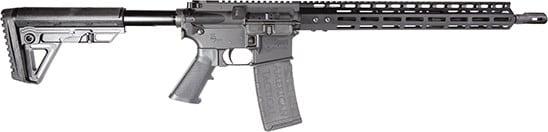 American Tactical Imports G15MS556CSS Milsport 5.56NATO M-Lok 15 SOM Brake