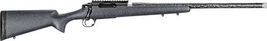 Proof Research 119785 Elevation Rifle 7MMREM 24 1-9 Black