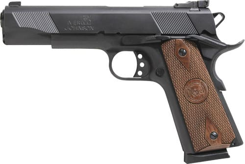 Iver Johnson Arms GIJ09 Johnson 1911A1 Eagle