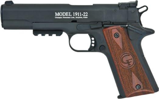 Chiappa 401.105 1911-22 Target Pistol Semi Auto