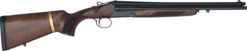 Charles Daly Chiappa 930.109 Daly Triple Threat Shotgun