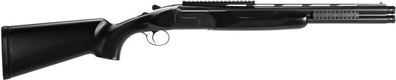 "Charles Daly Chiappa 930.112 Daly Over/Under 204XT 3"" Shotgun"