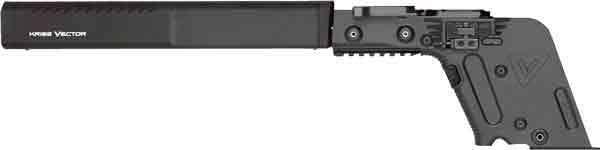 Kriss KV45CLRBL00 Vector Lower Assy .45