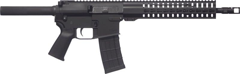 CMMG 48A9E66 MKW-15 K Pistol 458 Socom