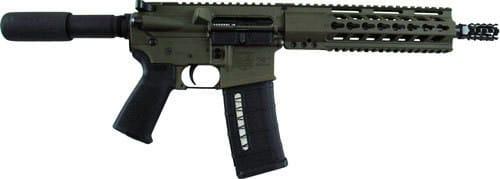 Diamondback DB15PODG10 M4 Pistol .223