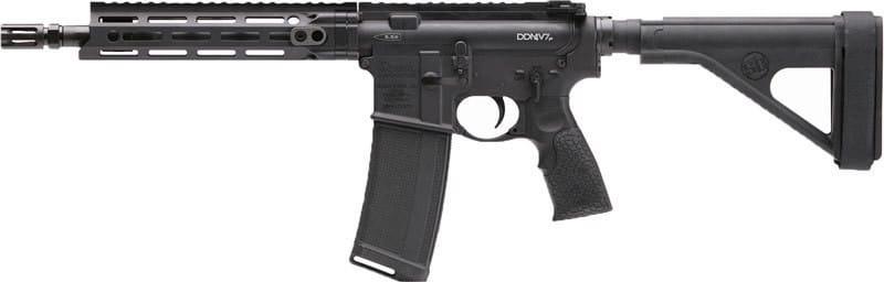 Daniel Defense 02-128-17050 DEF Pistol V7P w/ Brace