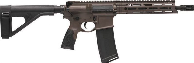 Daniel Defense 0212800166 DDM4 V7 300 Blackout CHF 10.3 Pistol