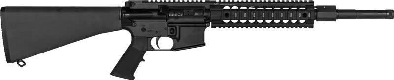 Alexander Firearms RAWS16BBLTH AWS16 .50 Beowulf