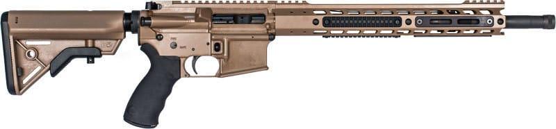 Alexander Firearms Rbeotact Tactical .50 Beowulf
