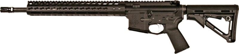"""Noveske 02000404 GEN1 556 LR RG Hunter 16"""" M-LOK"""