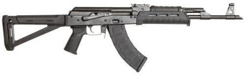 Red Army Standard - Century Arms RAS47, 7.62x39 Magpul MOE Furniture - AK-47 Rifle - RI2404-N