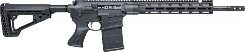 Savage Arms 22930 MSR Long Range 6mm Creedmoor 22.5