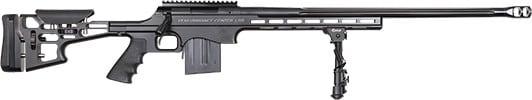 "TC Firearms 11889 Perf Cntr LRR 6.5 Creedmoor 20"" Black"
