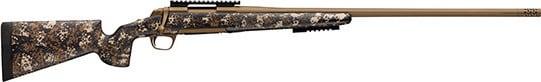 Browning 035-460282 X-Bolt Hllscnyn LR MCM 6.5 Creedmoor Ambush