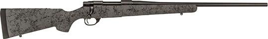 Howa HHS62501 HS Precision 6.5 Creedmoor 22 Gray/Black