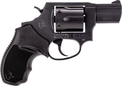 "Taurus 856B 38 Special DA/SA 2"" Barrel 6 Shot Revolver - 2856021M"