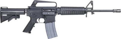 "Troy Industries SCAR-GU5-16BT-00 Carbine GUU-5/P (.223) 16"" 30rd Retro Style"