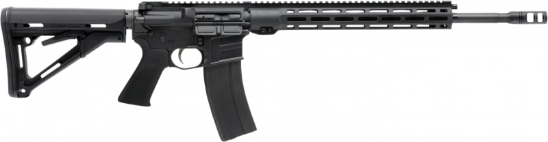 """Savage Arms 22931 MSR15 Recon LRP 18"""" BH Stock MID-LENGTH"""