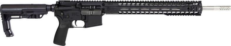"""Radical Firearms FR18-224VAL-15MHR FR18-224VAL-15MHR AR Rifle 18"""" 15-SHOT"""