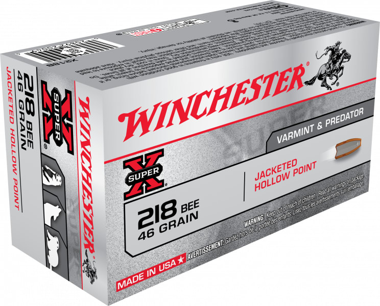 Winchester Ammo X303B1 Super-X 303 British 180  GR Power-Point - 20rd Box