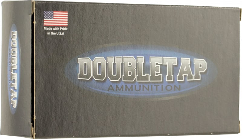 DoubleTap Ammunition 41M250HC DT Hunter 41 Remington Magnum 250 GR Hard Cast - 20rd Box