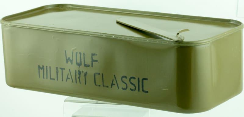 Wolf 762HPTINS PolyFormance Steel Case 7.62x39mm 123  GR Hollow Point - 700rd Case