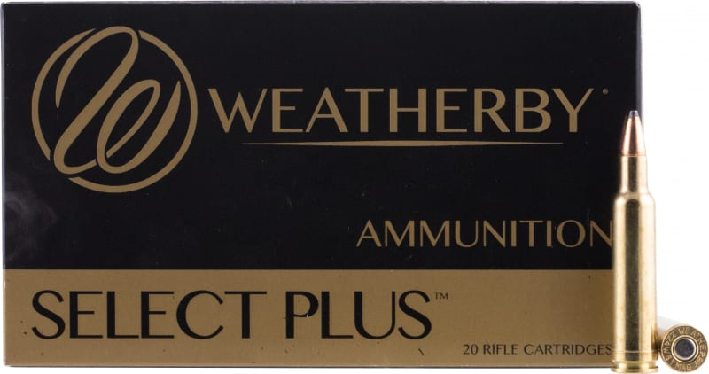 Weatherby H7MM154SP 7mm Weatherby Magnum Spire Point 154 GR - 20rd Box