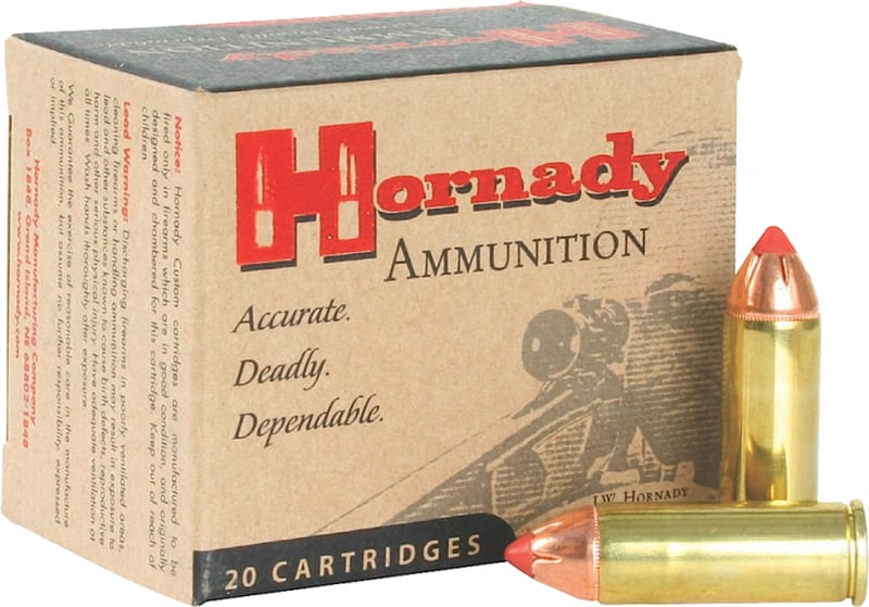 Hornady 92792 LEVEREvolution 45 Colt Flex Tip Expanding 225 GR - 20rd Box