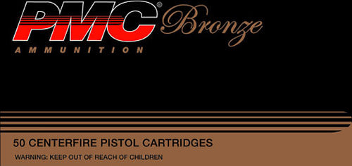 PMC 44SB 44 Special 180 GR Jacketed Hollow Point - 25rd Box