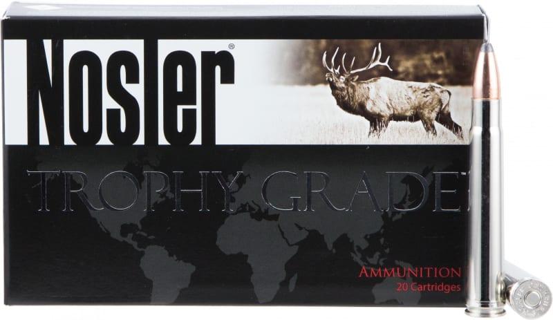 Nosler 40616 Safari 416 Remington Magnum Nosler Partition 400 GR - 20rd Box