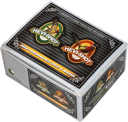 """Hevishot hot hot 42804 Hevi-Shot Duck 28GA 2.75"""" 3/4oz #4 Shot - 10sh Box"""
