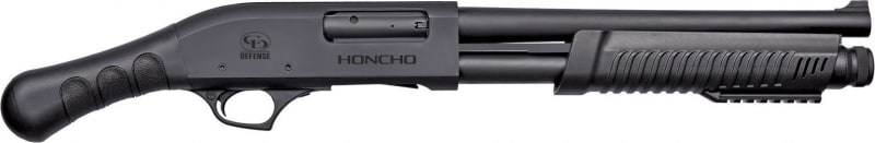 "Charles Daly CF930.155 Honcho 12G 14"" 5rd Pump Action Shotgun"