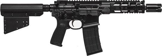 PWS 182M107PA1B MK107 MOD 2-M 7.75 BAR Triad 556