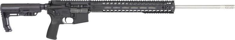 """Radical Firearms FR22-224VAL-15MHR FR22-224VAL-15MHR AR Rifle 22"""" 15-SHOT"""