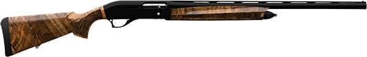 "Retay W251805O-26 12/26 3"" JET Black Polished REC Shotgun"