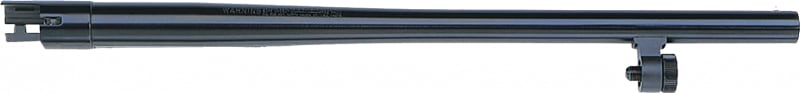 "Mossberg 90015 500 12GA 18.5"" Blued Front Bead"