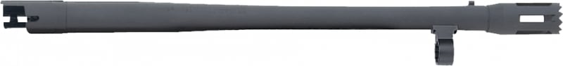 "Mossberg 90017 500 12GA 18.5"" Blued Front Bead"