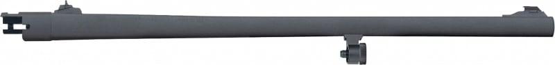 """Mossberg 90121 500 12GA 24"""" Blued Adjustable Rifle"""