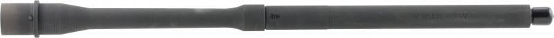 "FN 36421 AR-15 Hammer-Forged Barrel 223/5.56 16"" Carbine Length Gas System"