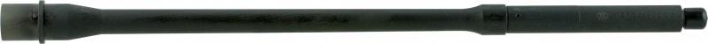 """FN 36423 AR-15 Hammer-Forged Barrel 223/5.56 18"""" Rifle Length Gas System"""