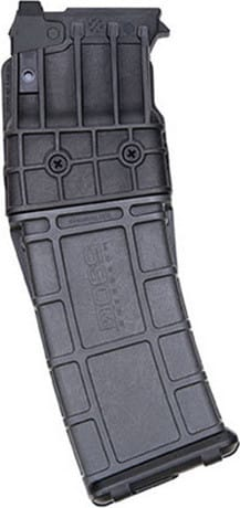 Mossberg 95139 590M 12GA 15rd Mossberg 590M Polymer Black Finish