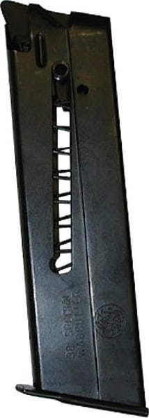 Smith & Wesson 422500000 Magazine M&P 15-22 22 Long Rifle 10rd Steel