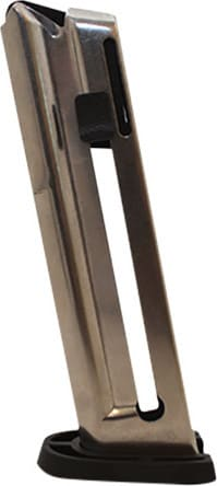 Smith & Wesson 3000898 M&P 22 Long Rifle 10rd Magazine Steel