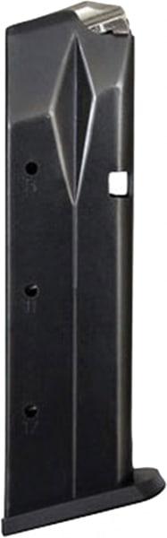 Bersa THUN9MHCMAG Thunder 9mm 17rd Aluminum Black Finish