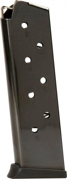 Magnum Research DE191199 1911 9mm 9rd Black Finish