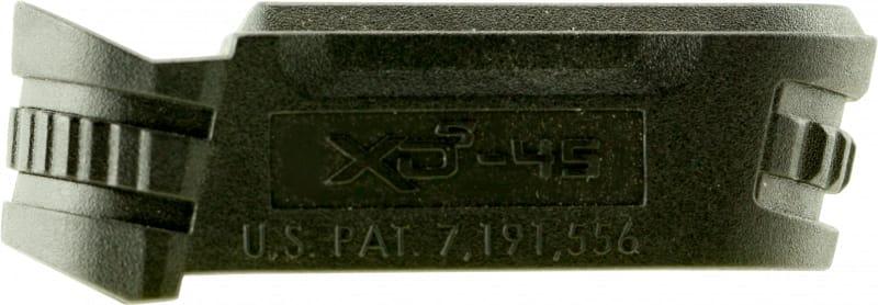 Springfield Armory XDS5002M XD-S 45 ACP Mag Sleeve Black Finish