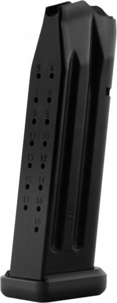Remington 17794 1911 9mm 18rd Black Finish