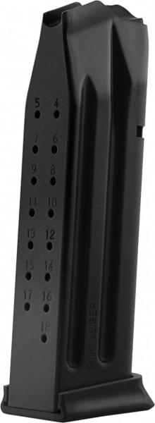 Remington 17795 1911 9mm 18rd Black Finish
