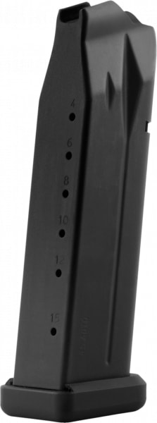 Remington Accessories 17828 1911 45 ACP 15rd Black Finish