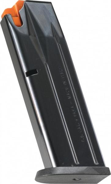 Beretta JM88404 PX4 Compact 40 Smith & Wesson 12rd Black Finish